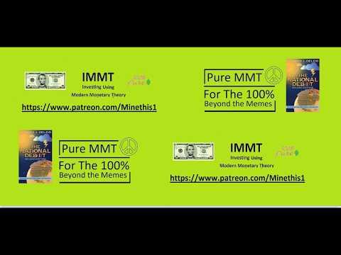 Investing MMT Bitcoin Update Jan 20 2018 Gov't Shut Down What Next?