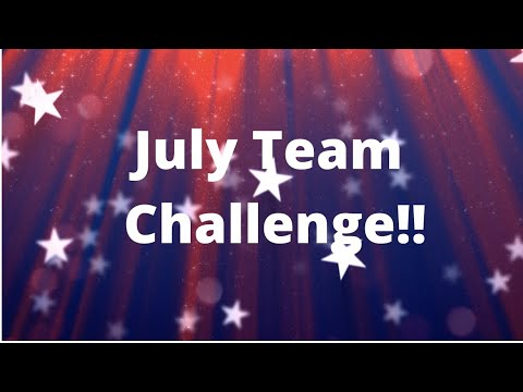 multiply-in-july-challenge!!
