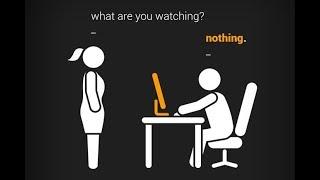 WHY MEN WATCH PORN!?!?