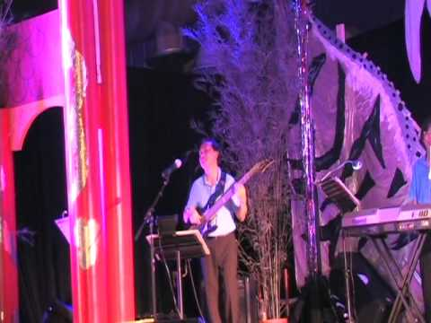 Kiep Do Den - Blue Wave Band.mpg