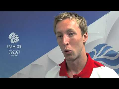 LONDON 2012 OLYMPICS: Middleton confident of home backing
