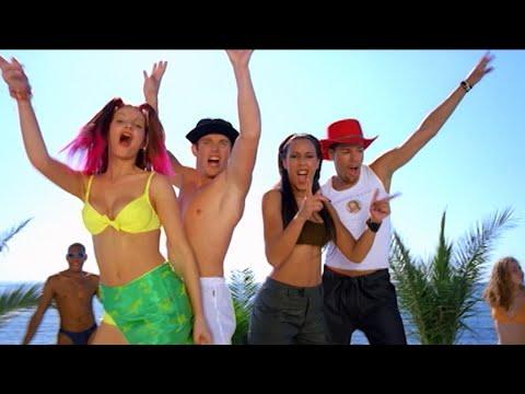Vengaboys - Uncle John From Jamaica (Karaoke)