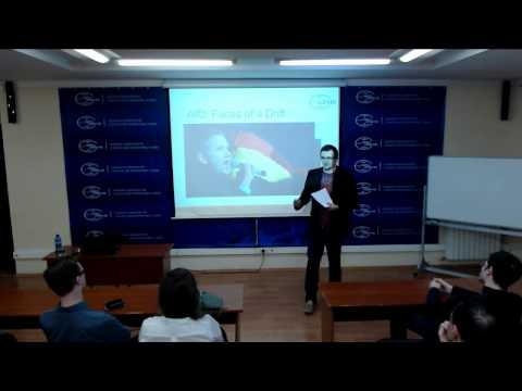 Seminar - The German Elections 2017 and their Impact on Georgia