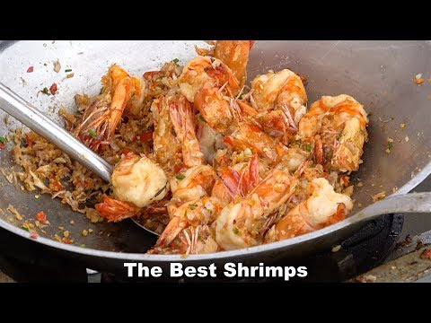 Street Food Best Seafood Compilation Ep14