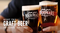 Craft Beer in Tempe, Arizona