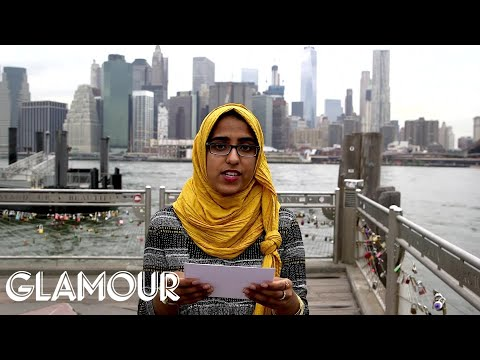 Immigrants Read Terrible Quotes About Immigrants | Glamour