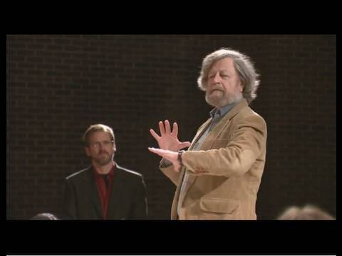 Composer Morten Lauridsen visits NIU campus