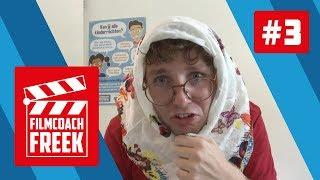 Filmcoach Freek - #3 - UNICEF Kinderrechten Filmfestival