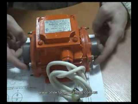новый вибратор ив-99 _1 - YouTube