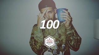 100 Times / Drake Type Beat Instrumental 2015 - 2016  (Prod. FreshyBoyz)