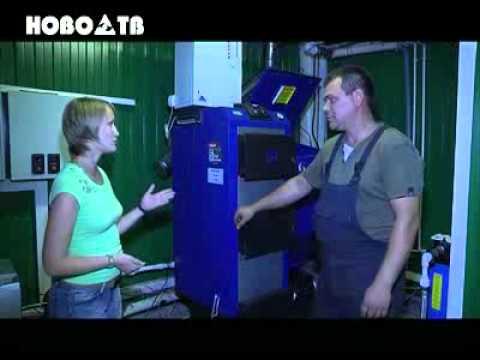 """Котлы Galmet в программе """"Секреты загородной жизни"""" г. Новокузнецк"""