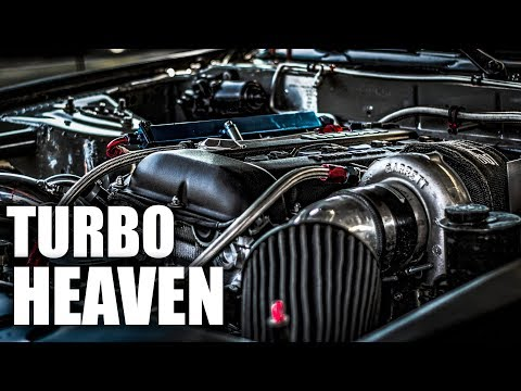 Turbo Noise Heaven (Loud Flutter, Turbo Whistle, Wastegate, Blow-Off, Chatter) Mp3