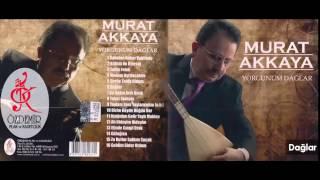 Dağlar | Murat Akkaya Resimi