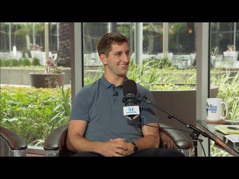 Former UCLA QB Josh Rosen Talks NFL Draft & More I Full Interview - 3/23/18