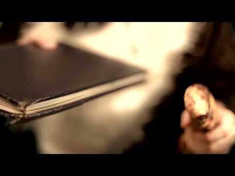 Terrible Tales by Jennifer Gordon - Hollywood Book Trailer