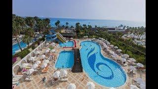 Отель HOLIDAY GARDEN 5* (Аланья) самый честный обзор от ht.kz