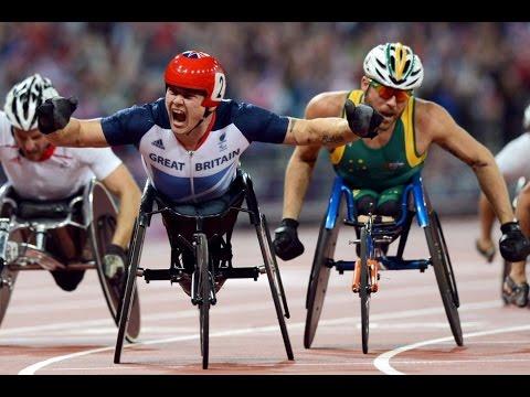 start of the 2016 paralympics   rio 2016 paralympics   2016 paralympics games