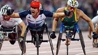 start of the 2016 paralympics | rio 2016 paralympics | 2016 paralympics games