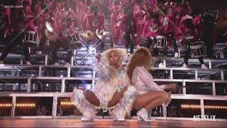 Baixar Beyoncé drops 'Homecoming' live album