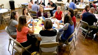 WoodvilleUMC feeds teachers