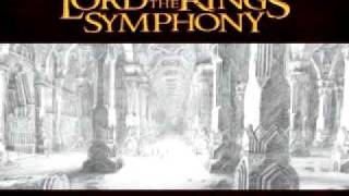 The Lord Of The Rings Symphony - Movement IV (2011) -