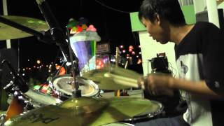 "Rhythm Star Music School Jogja ""SID - Jadilah Legenda"" Cover By :Hadi"
