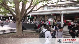 Repeat youtube video La Trobe University International Welcome Festival