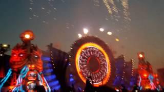 Video Opening Ceremony EDC Mexico 2017 download MP3, 3GP, MP4, WEBM, AVI, FLV November 2017