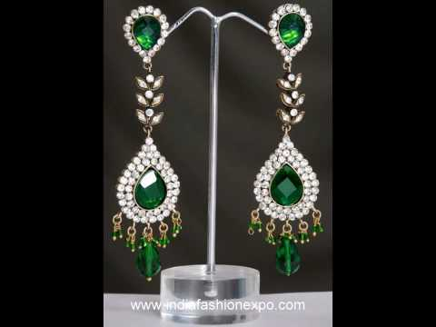 indian jewelry - Designer Collection by www.indiafashionexpo.com