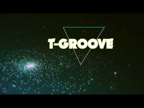 "T-GROOVE ""COSMIC CRUSH~T-GROOVE ALTERNATE MIXES Vol.1"" special snippet Mp3"
