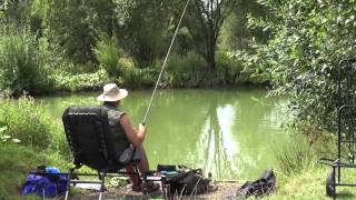 ROYAL BERKSHIRE FISHERY, WINKFIELD, WINDSOR, BERKSHIRE