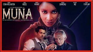 MUNA | ADESUA ETOMI | NIGERIAN MOVIE REVIEW
