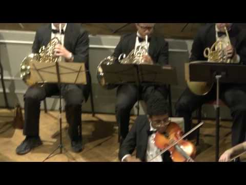 ORCHESTRAL MASTERWORK: DVOŘÁK'S CELLO CONCERTO - Cello Concerto