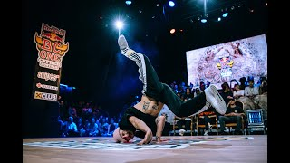FULL STREAM: Red Bull BC One Cypher Austria 2019