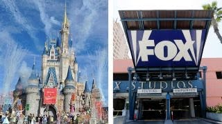 How the Disney-Fox deal will play out