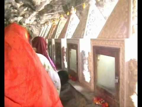 Vaishnvo Temple Sonebhadra