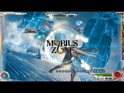 MobiusFF(JP) - The Rift / DV 'Shiva' Final Challenge Node