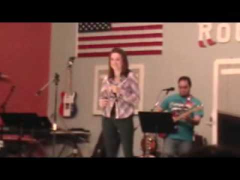 Terry Clark- Poor Poor Pitiful Me (cover) by Lindsey Smith