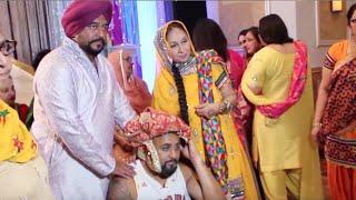 kayrayvlogs ~ MY BROTHER'S BIG FAT PUNJABI WEDDING (PT.1)