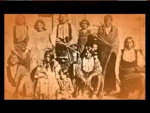 Illinois During the Civil War, 1861-1865: Illinois, Native Americans and the Civil War