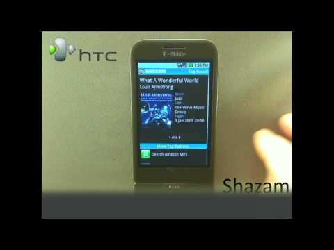 HTC Herald January 2009 Special Music Edition