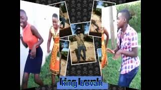 YENZE KING BOVAH   demo version  jeanmatic pro2videoooooooo
