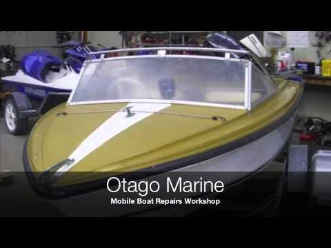 Otago Marine Engine Repairs Dunedin 5