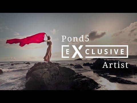 Video Exclusivity Program- Meet the Artists