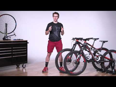 Shop Talk: How To Choose Your Wheel Size