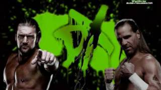 WWE D-Generation X Theme Song 2010