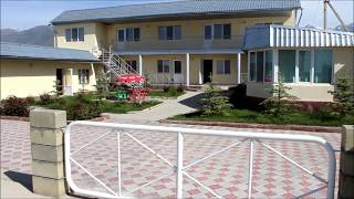 Гостевой дом «Эдем» на Иссык-Куле(Гостевой дом «Эдем» на Иссык-Куле - цены на текущий год, бесплатное бронирование, описание, расположение,..., 2015-05-24T01:50:03.000Z)