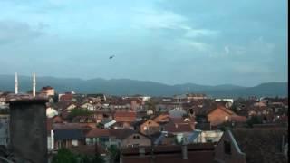 prleshja e armatosur n kumanov hap rrug drejt nj lufte t re n maqedoni