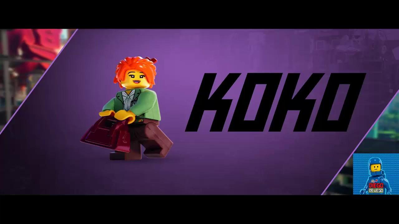 The Lego Ninjago Movie Fan Made