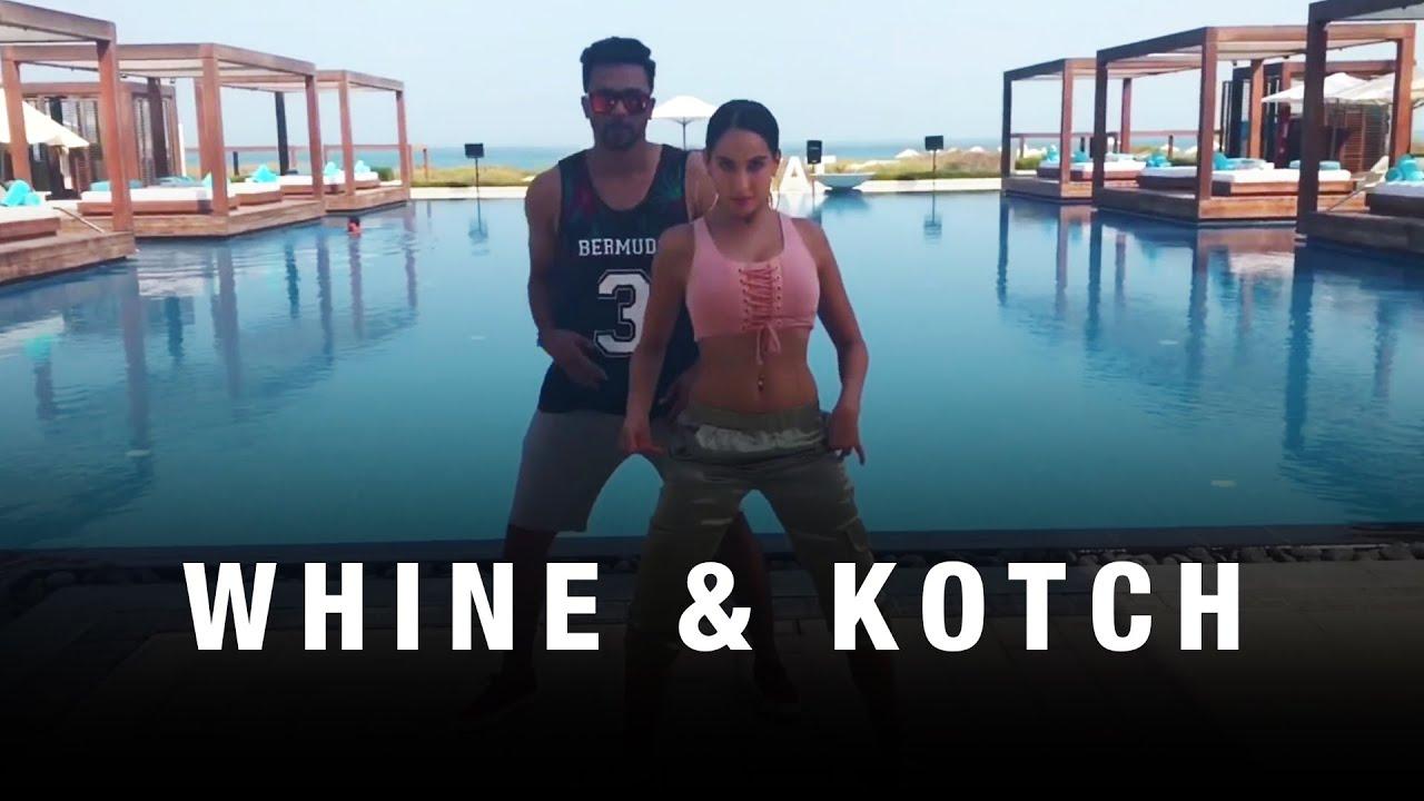 Nora Fatehi | Whine & Kotch (Dance Choreoghraphy)